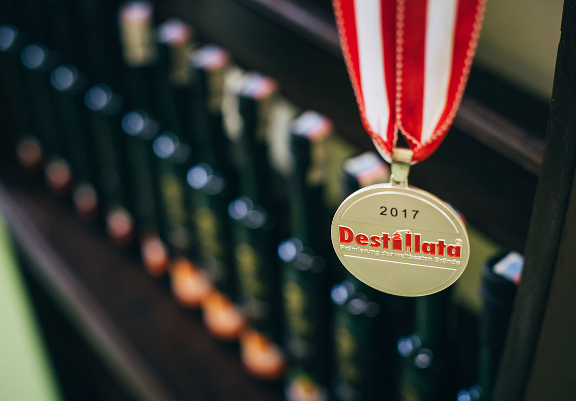 premii Destillata